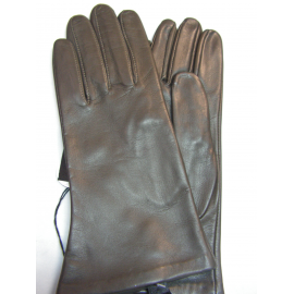 "Gant camel ,taille 7 ""Glove Story"""