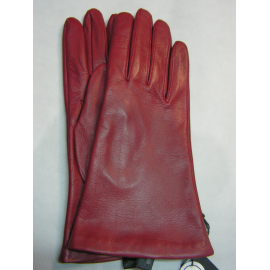 "Gant taupe taille 7 ""Glove Story"""
