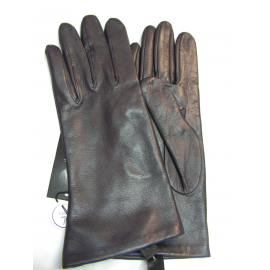 "Gant rouge taille 7 ""Glove Story"""