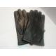 "Gant noir taille 8 ""Glove Story"""