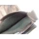 "Gant noir taille 8. 1/2 ""Glove Story"""
