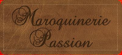 Maroquinerie Passion